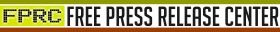 Free Press Release Center Logo